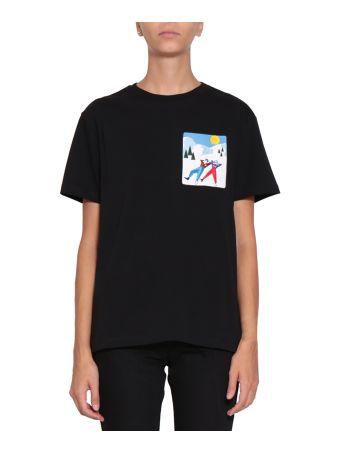 Colmar Cotton T-shirt