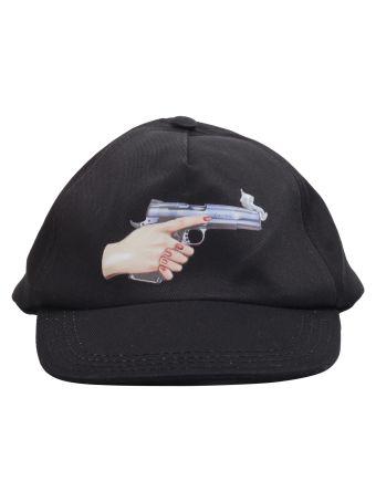 Off-white Handgun