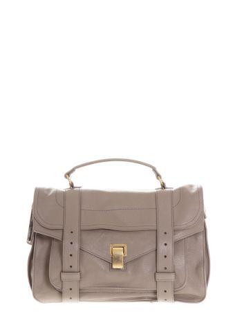 Proenza Schouler Ps1 Medium Vintage Leather Bag