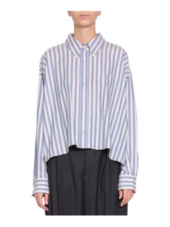 Isabel Marant Macao Cotton Shirt