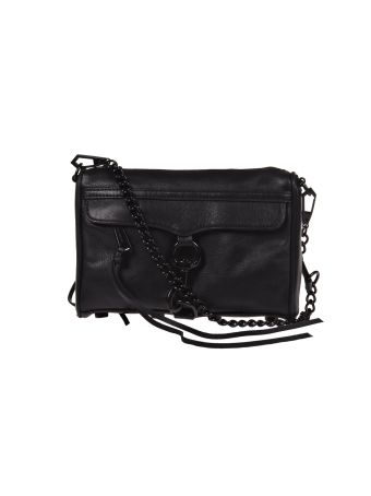 Rebecca Minkoff Large Mac Shoulder Bag