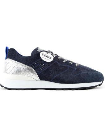 Hogan Rebel R261 Running Sneakers