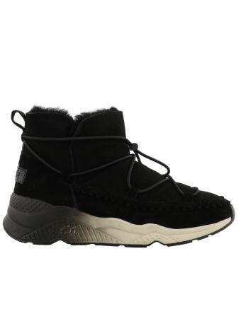Ash Mitsouko Boots