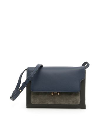 Trunk Mini Bag