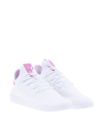 Adidas Originals By Pharrel Williams Tennis Hu Sneakers