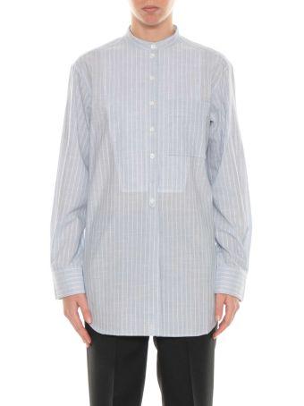 Celine Striped Shirt
