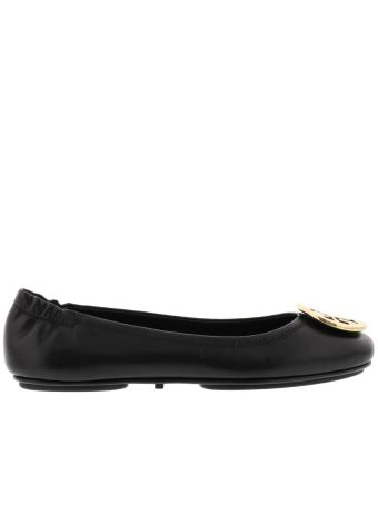 Tory Burch Minnie Ballet
