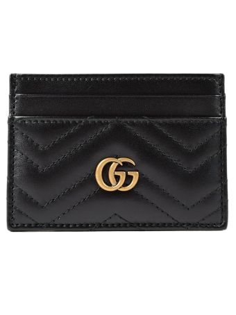 Gucci Gg Marmont 2.0 Cardcase