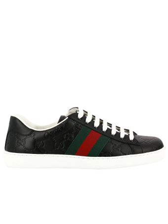 Sneakers Shoes Men Gucci
