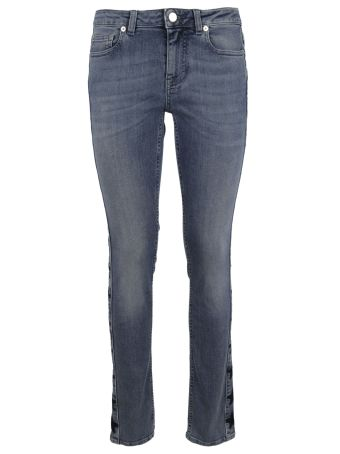 Givenchy Star Jeans