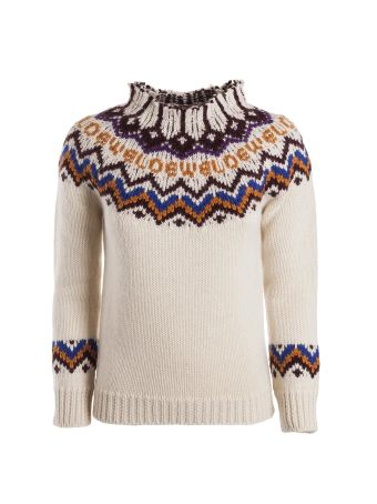 Loewe Jacquard Sweater