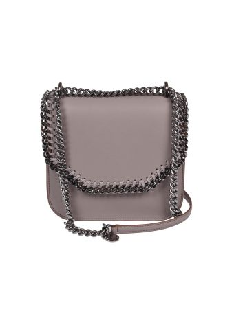 Stella McCartney Mccartney Falabella Box Shoulder Bag