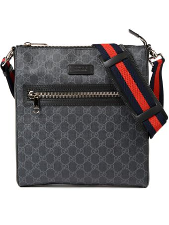 Gucci Messenger T.gg Sup