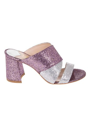 Polly Plume Molly Acapulco Sandals