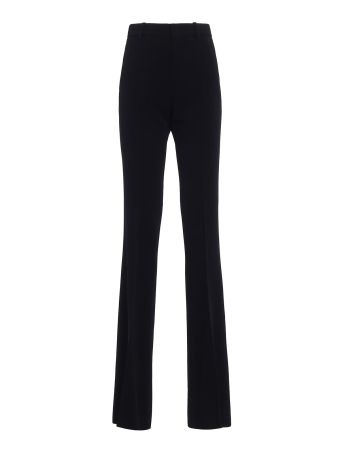 Gucci Light Viscose Cady Pants