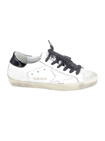 Golden Goose Golden Goose Superstar Sneakers