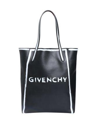 Givenchy Stargate Leather Bag
