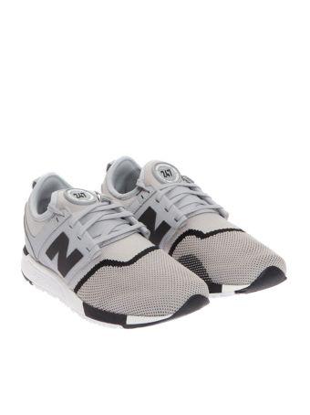 New Balance 247 Sneaker Suede