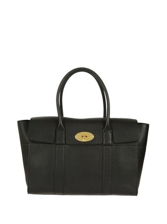 Mulberry Double Handle Tote