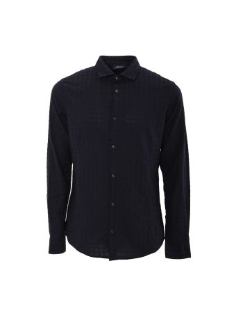Armani Jeans Cotton Shirt