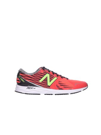 New Balance Running Rosso/giallo