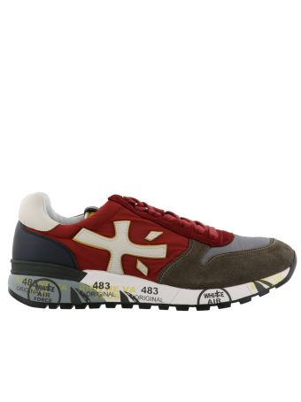 Premiata Mick Sneaker