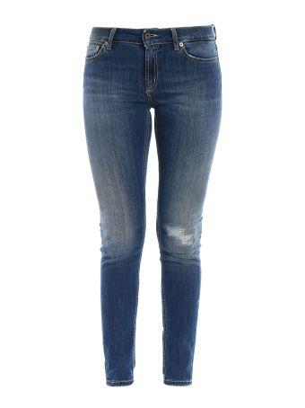 Tara High Waist Jeans