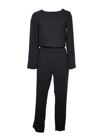 Altalana Cady Black Jumpsuit