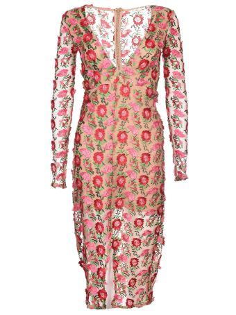 For Love & Lemons Amelia Dress