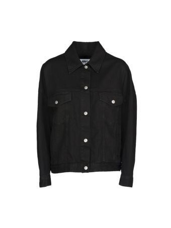 Mm6 Denim Jacket