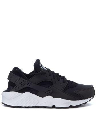 Sneaker Nike Air Huarache Nera