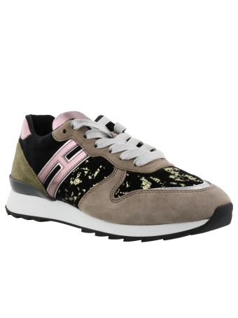 Hogan R261 Sneaker