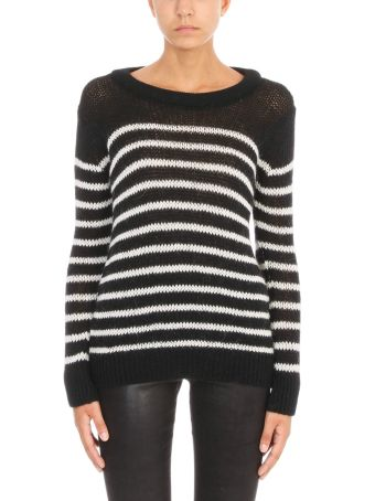 IRO Somok Stripes Sweater