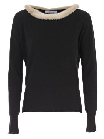Blumarine Sweater