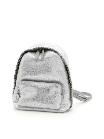 Shaggy Deer Mini Falabella Backpack