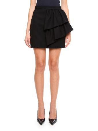 Sanded Skirt