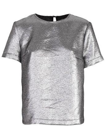Erika Cavallini Short Sleeve T-Shirt