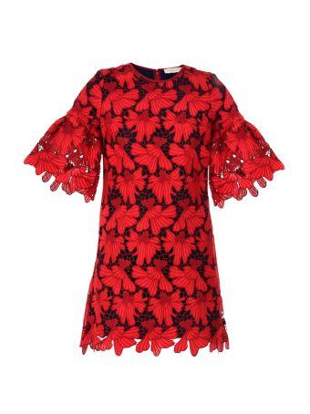 Tory Burch Tory Burch Mini Dress