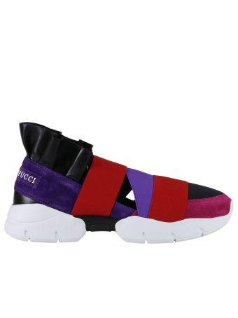 Sneakers Shoes Women Emilio Pucci