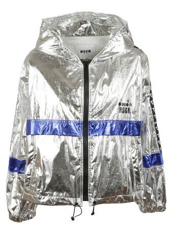 MSGM Oversized Jacket