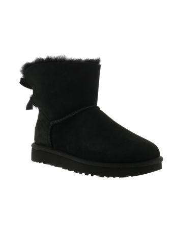 Ugg Mini Bailey Bow Boot