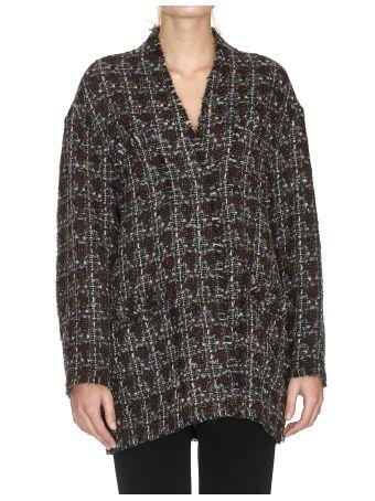Isabel Marant Fames Coat
