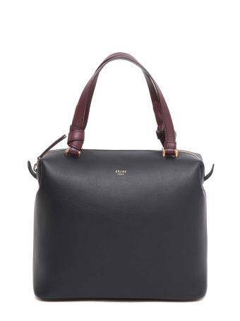 Celine 'soft Cube' Small Handbag