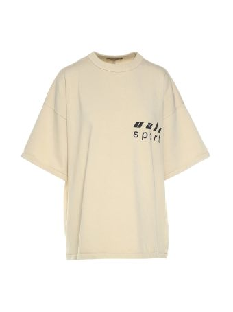 Yeezy Cali Sport Cotton-jersey T-shirt Season 5