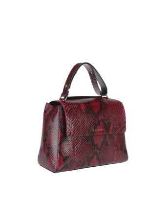 Orciani Sveva Diamond Bag
