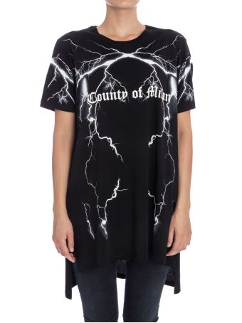 Marcelo Burlon Ponuk Long T-shirt