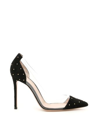Tyler Plexi 110 Pumps