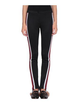Gucci Jersey Stirrup Legging Web