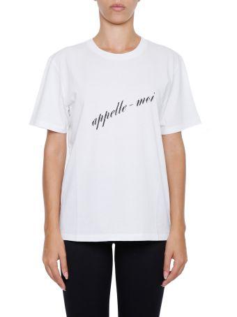 Appelle-moi T-shirt