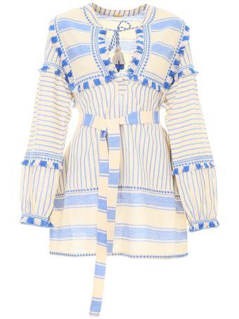 Emanuel Mini Dress
